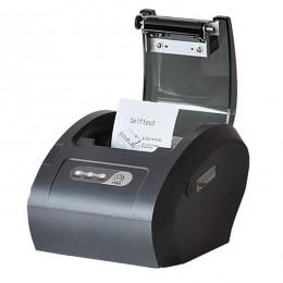 Debbie Aristocrat 58T4 cu Auto-Cutter, Interfata LAN sau USBsau RS232
