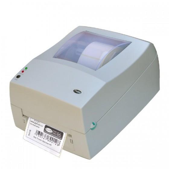 Imprimanta TIGER 420 T, dual : transfer sau direct termic, 25-104mm, viteza 102mm/s