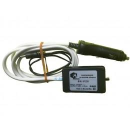 Adaptor alimentare auto Activa Mobile EJ