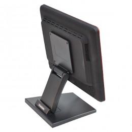 "15"" LED Monitor Touch 1520 cu stand VESA plastic si meta"