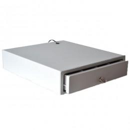 Sertar HS330E, 6-12 volti, suport metalic pentru bancnote