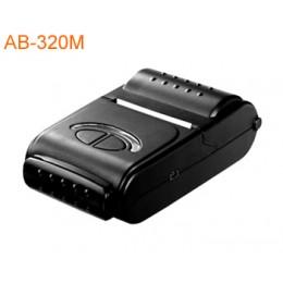 Imprimanta portabila Debbie AB-320, 58mm, viteza: 60mm/s