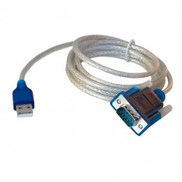 Adaptor USB - RS232 cablu 1,8m