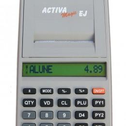 Activa Magic EJ cu acumulator Li-ion