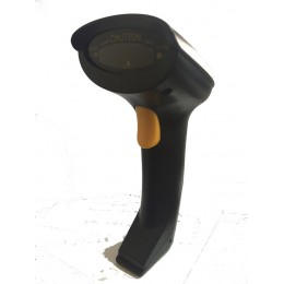 WW756 Wired Laser Barcode Reader