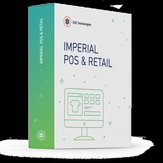 POS & Retail Standard