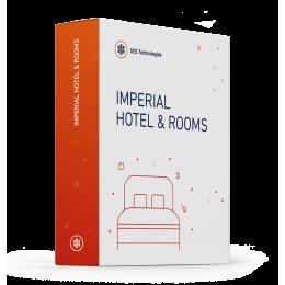 Hotel & Rooms Basic