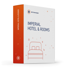 Hotel & Rooms Profesional