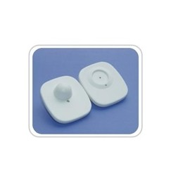 Eticheta detasabila Mini square tag CW-0001