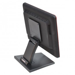 "15"" LED Monitor Touch 1520 cu stand VESA plastic si metal"