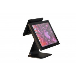 POS All-In-One INDIA - A8 Procesor I5 cu display client 10.1""