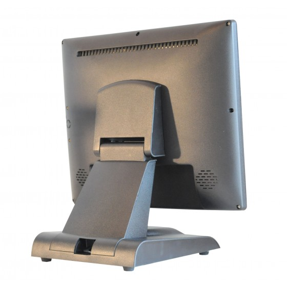 "15""LED Monitor Touch 1520 cu stand NEW VESA STRONG"