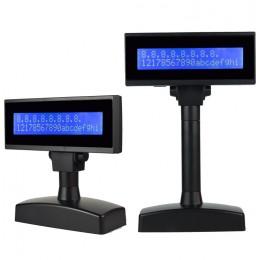 Afisaj extern LCD-210 A