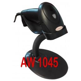 Cititor coduri de bare AW-1045 1d