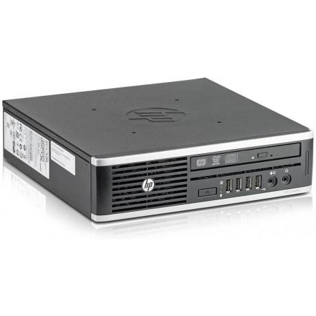 SISTEM HP Compaq Elite 8300 Ultra-Slim