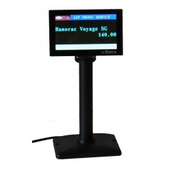 Afisaj suplimentar client 5 inch TFT-LCD PD500i